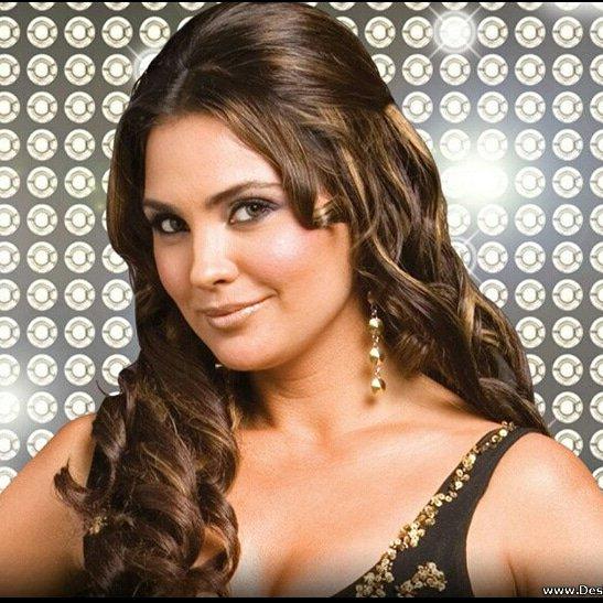 Here\s wishing the gorgeous, Lara Dutta a very happy birthday!