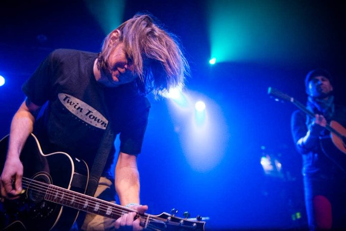 Happy Birthday to Dave Pirner, lead vocalist and frontman for who is 54 today.