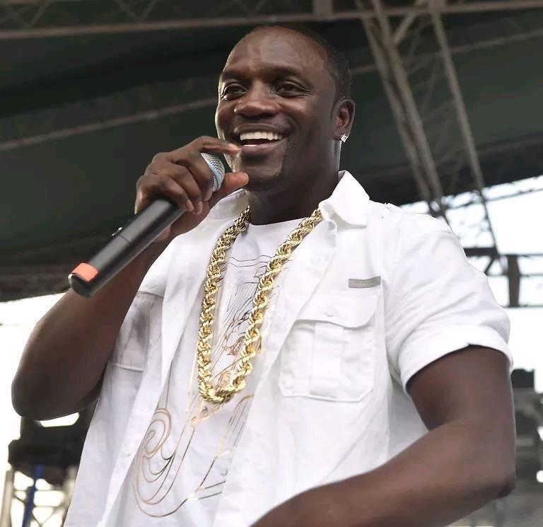 Happy 45th Birthday to Aliaume Damala Badara Akon Thiam, better known as Akon.