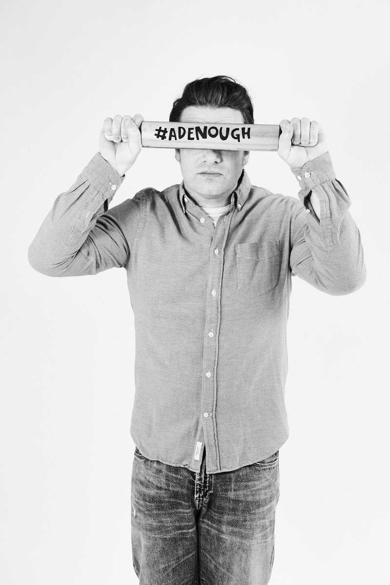 We've #AdEnough of junk food ads that target children! Here's why... https://t.co/Baz9NVzMiv