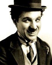 Happy Birthday Charlie Chaplin (1889 - 1977) Benedict XVI 91st Birthday Kareem Abdul-Jabbar 71st Birthday