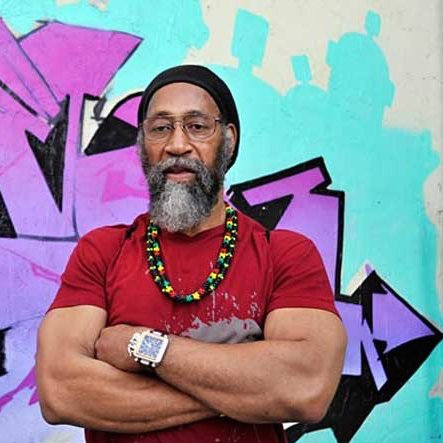 Happy Birthday, Kool Herc. Thank you for hip hop