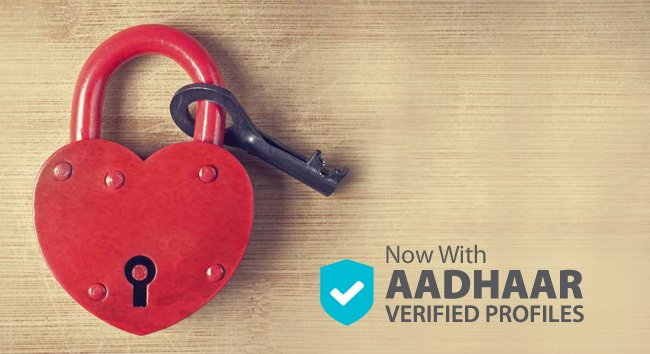 test Twitter Media - All you need to know about finding a perfect-secure match online! We mean it when we say, we have your back on this:  https://t.co/en3t49Hph2 #ShaadiLive #aadhar #OnlineSafety https://t.co/6jlq5dA3jf