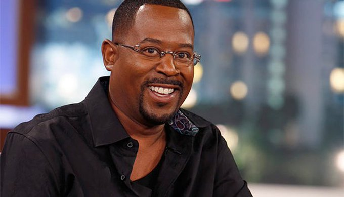 Happy Birthday Martin Lawrence.