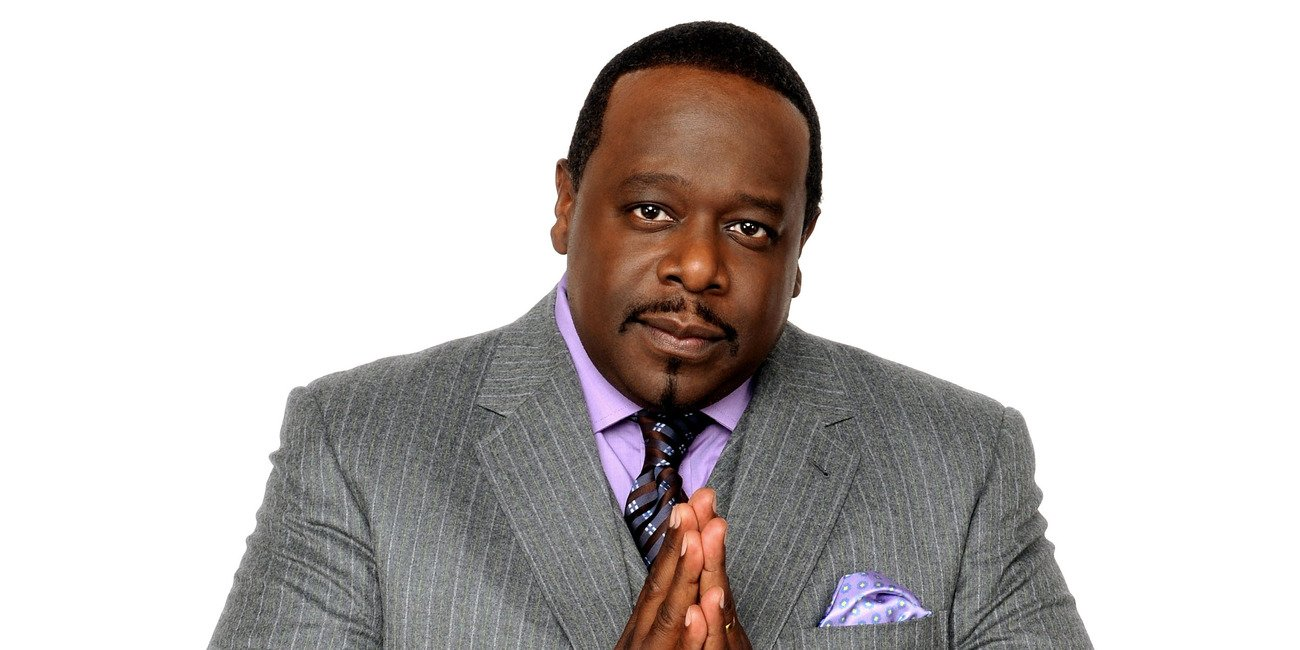 Happy birthday to stand up comedian Martin Lawrence.