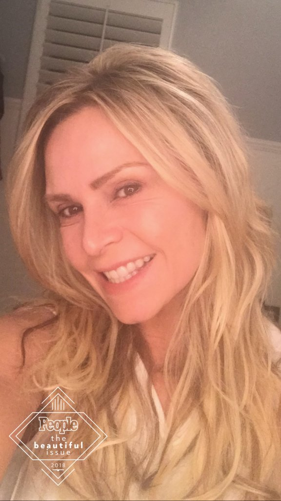 The RHOC Cast Goes without Makeup for PEOPLE's TheBeautifulIssue: See Their Photos!