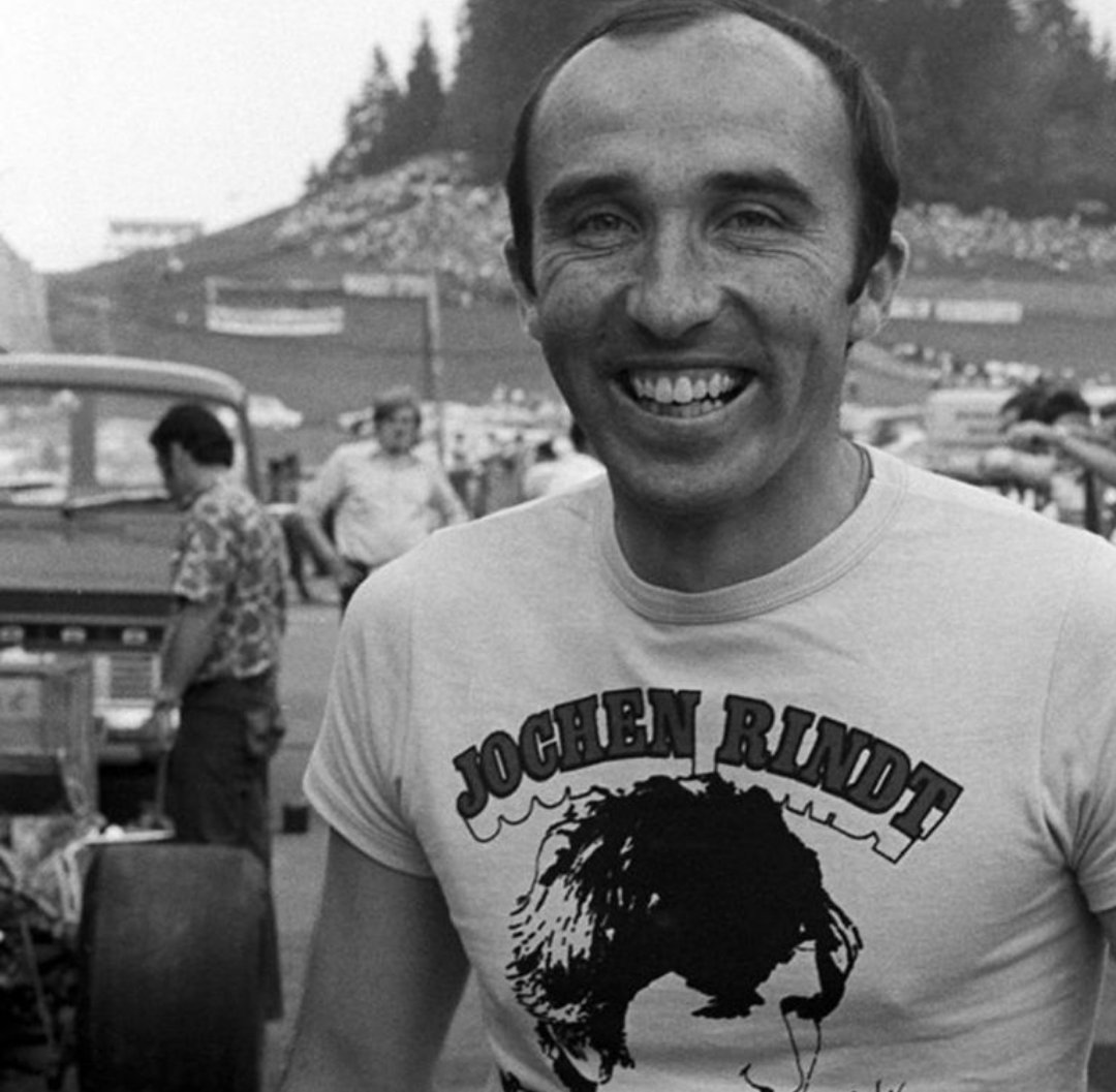 Happy Birthday Sir Frank Williams, founder of Williams F1 team!
