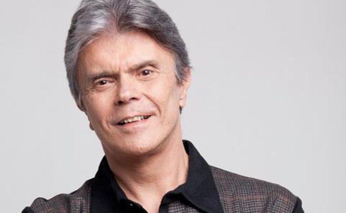 Paulo Radialista. Foto do site da Contigo que mostra Morre, aos 73 anos, o radialista Paulo Barboza