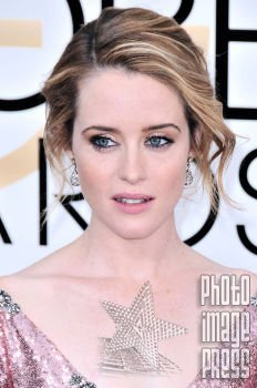 Happy Birthday Wishes to Claire Foy!
