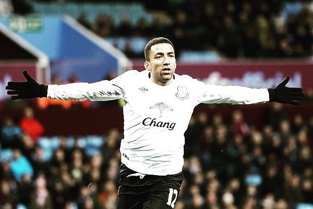 Happy Birthday, Aaron Lennon!