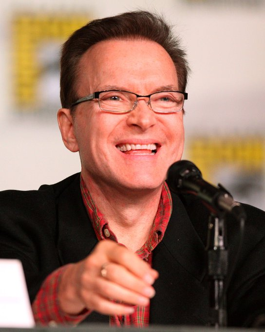 Happy 56th Birthday Billy West