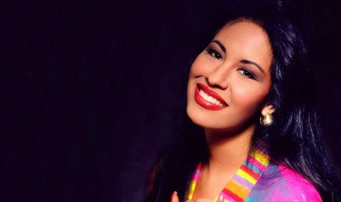 Always believe that the impossible is always possible. -Selena Quintanilla. Happy Birthday Queen
