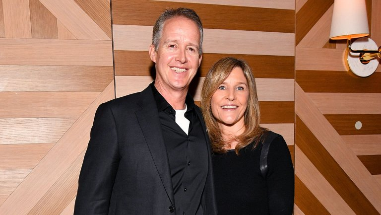 Exclusive: Eric and Kim Tannenbaum Exit CBS TV Studios for Lionsgate Overall Deal https://t.co/7gImhXLtFa https://t.co/Pn5bu6zl4R