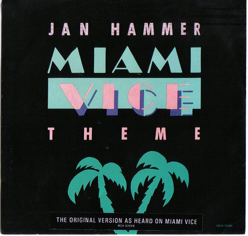 Happy birthday to Jan Hammer. 70 years old today! Now playing Miami Vice Theme. Tune in: