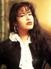 A special Happy Birthday to La Reinà de Cumbià Selena Quintanilla-Perez