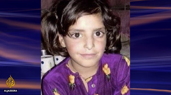 'Her milk teeth were yet to fall out.'  The rape and killing of eight-year-old Asifa Bano https://t.co/L2uLjRUVyn https://t.co/CPtHgpJjxI