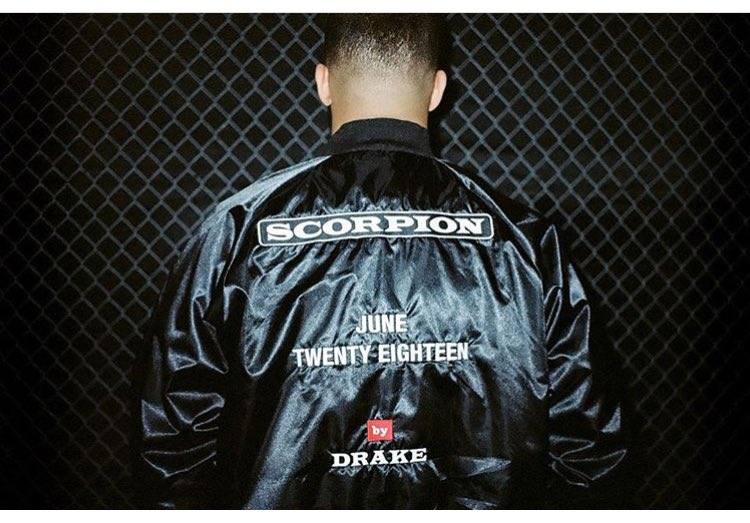 Is Drake hinting at a new album dropping June 2018 �� https://t.co/mB0bZOJ9Ds