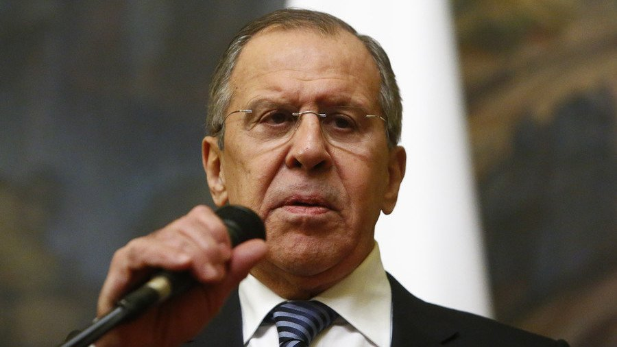Trust between Russia & US nearly lost, but not zero – Lavrov to BBC