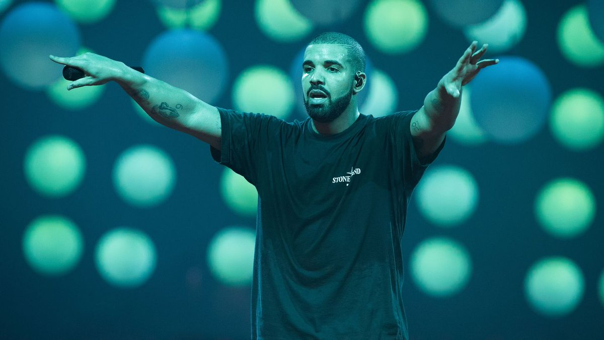 Drake Might've Teased The Title And Release Date For His New Album