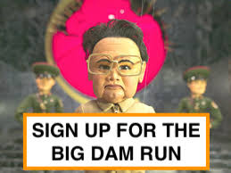 brentwpeterson: You REALLY have to sign up for the BIG DAM RUN nhttps://t.co/nZOmd9Wymw https://t.co/ut2KnJRDYP