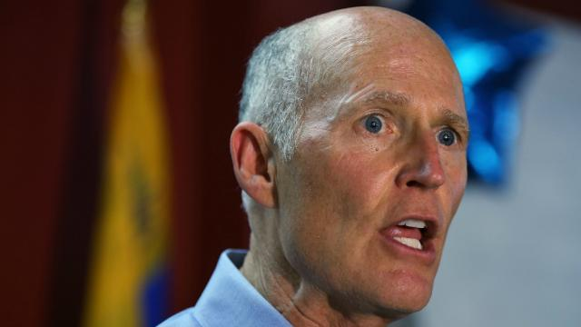 Children sue Florida governor for not acting to fight climate change https://t.co/eL07C9StGo https://t.co/th4J4kSEW2