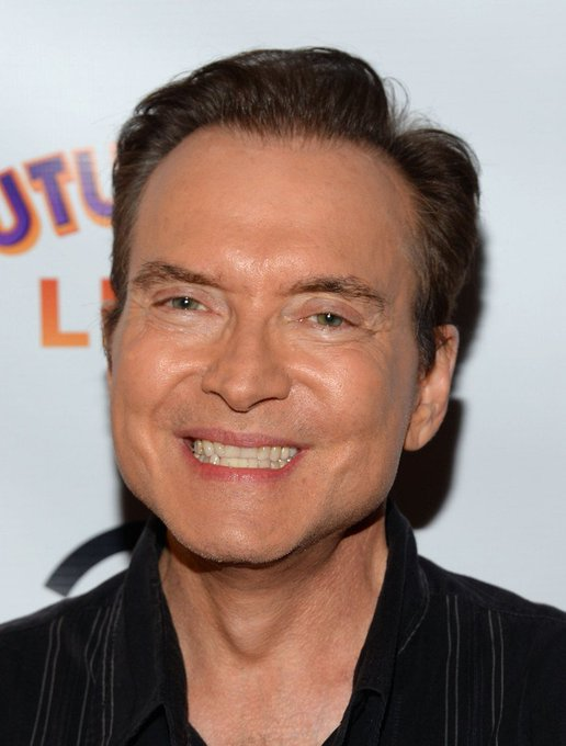 Happy Birthday to our good friend, Billy West!