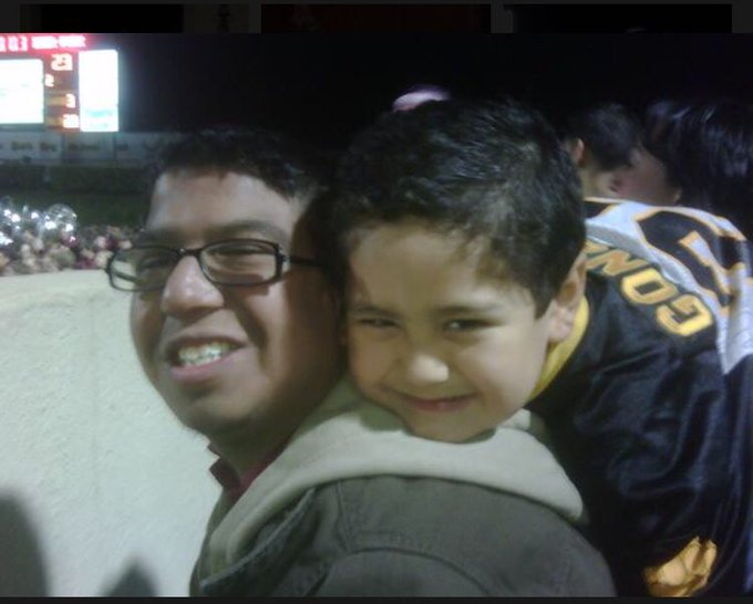 Happy birthday cousin john paul gonzalez