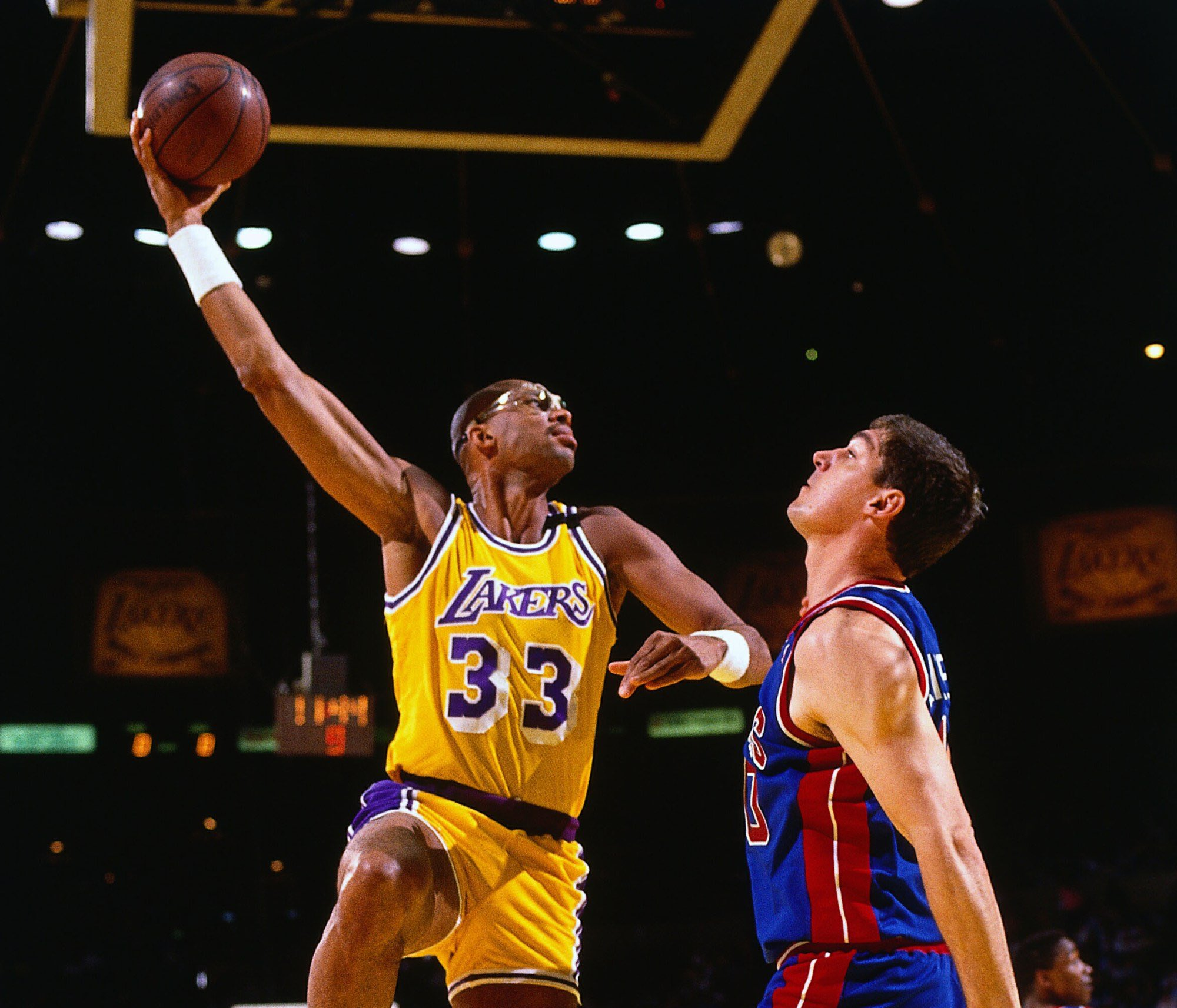 Happy 71st birthday to the legendary Kareem Abdul-Jabbar