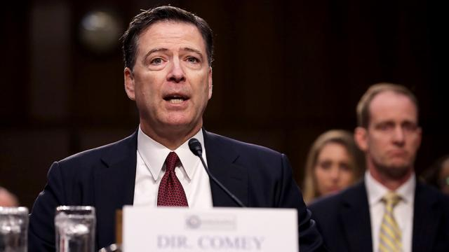 NEW: Clinton allies seethe with rage at Comey as he re-enters spotlight with new book https://t.co/2jVeMpKaN8 https://t.co/cZYdSnxVXW