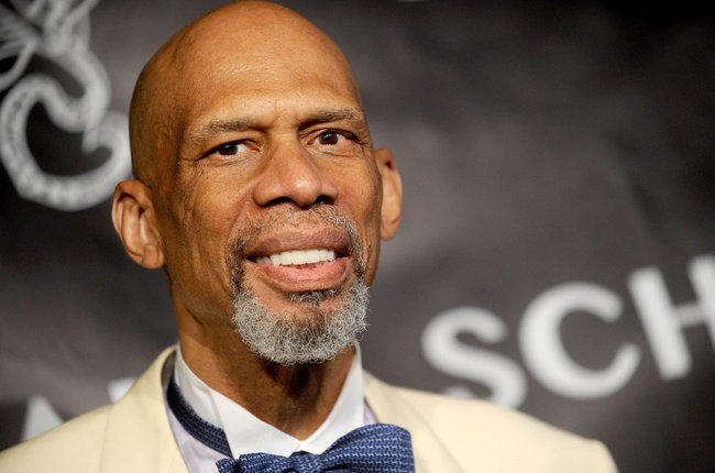 Happy 71st birthday Kareem Abdul-Jabbar!