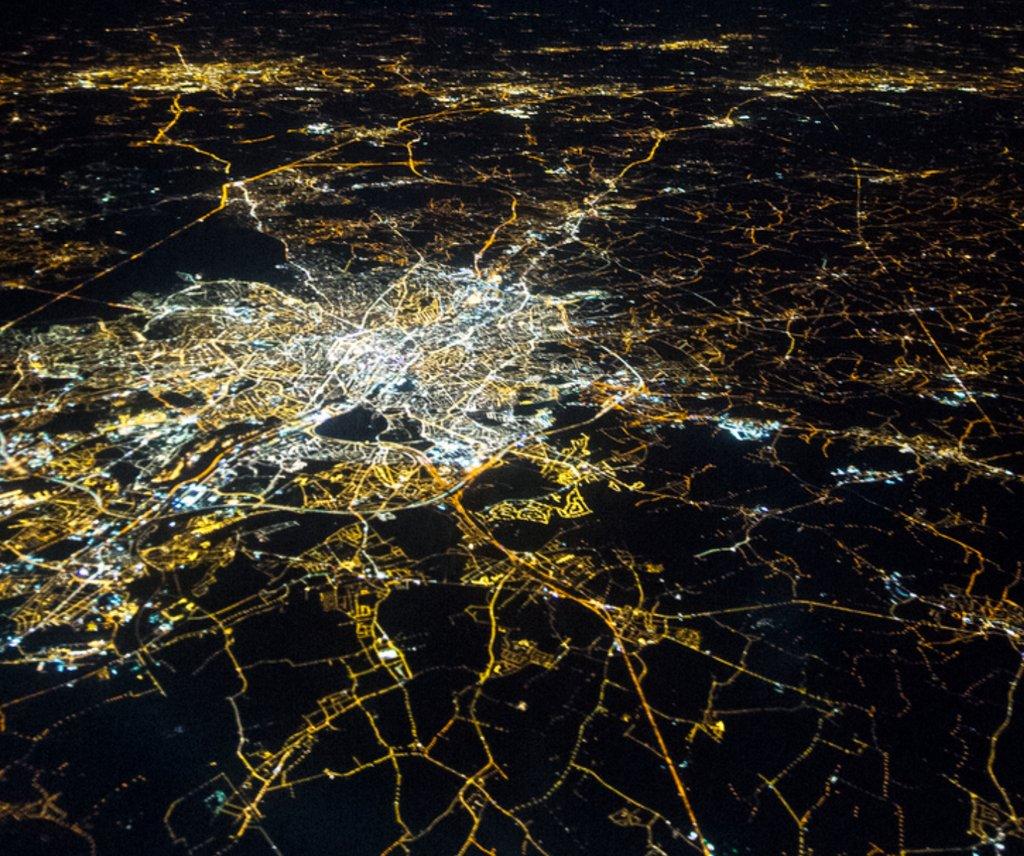 Aerial view: https://t.co/TgyA3JmohH ✈ ✈ ✈ https://t.co/ouFEKkez3e