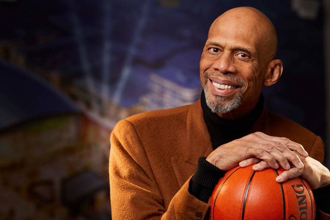Happy Birthday Kareem Abdul-Jabbar!!!