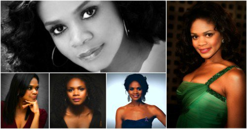 Happy Birthday to Kimberly Elise (born April 17, 1967)