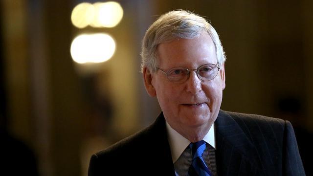 Senate fast-tracks bill to legalize hemp https://t.co/Jx8ST4MSmn https://t.co/9zWw55MO9H