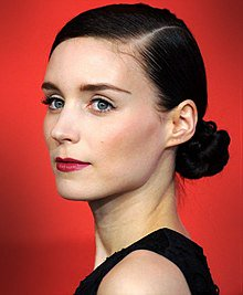 Happy birthday rooney mara!   an extraordinary actress and an incredible person