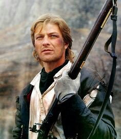 Happy 59th Birthday To Sean Bean