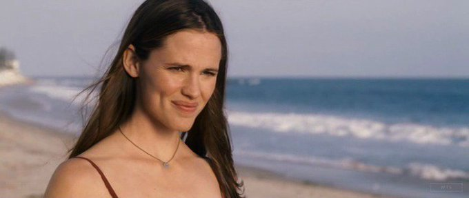 Born on this day, Jennifer Garner turns 46. Happy Birthday! What movie is it? 5 min to answer!