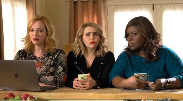 The Girls realize they're not '2 legit 2 quit' their criminal ways—our GoodGirls recap: