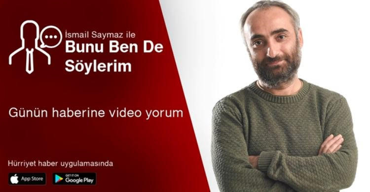 .@ismailsaymaz 'Bunu Ben De Söylerim'de İzmir'deki papaz davasını yorumluyor https://t.co/w2Ez1IYnTb https://t.co/H3mr2FBanm