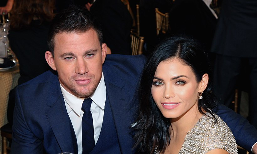 Jenna Dewan has defended Channing Tatum, just days after announcing their split: