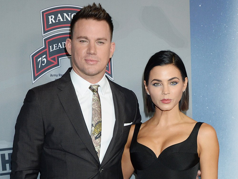 Jenna Dewan Responds To Rumours Surrounding Her Split From Channing Tatum