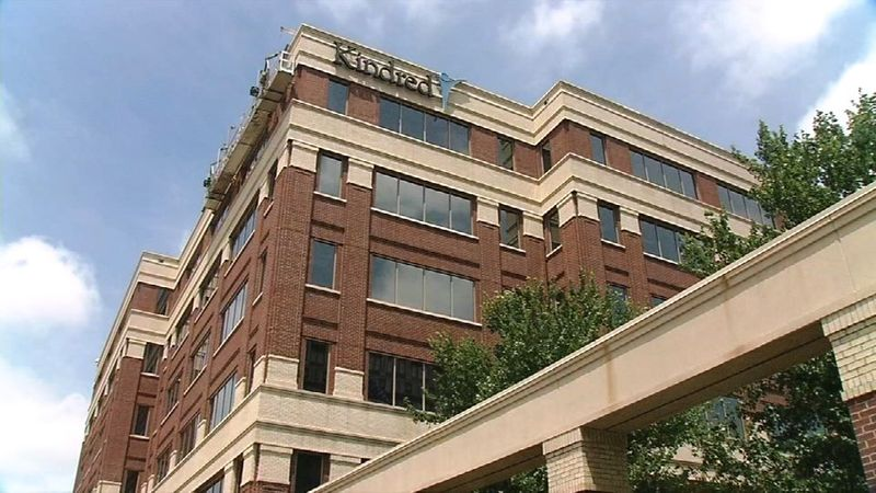 Shareholders approve sale of Kindred Healthcare to Humana and private equity firms