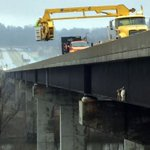SAY WHAT? Pair of goats rescued from beam of Pennsylvania bridge