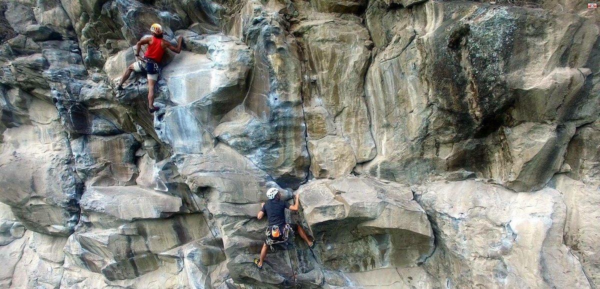 test Twitter Media - Estamos próximos a iniciar el 21 de Abril nuestra increíble escuela de escalada en roca @TatooAdventureG @karlmtb ROCK ADVENTURES. Dirigida para principiantes y para quienes no tengan experiencia previa en este deporte. Más info: https://t.co/YwsT8o8wYo https://t.co/b7hIRyLmXr