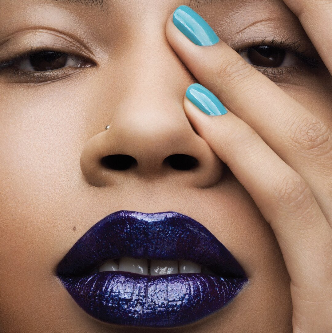 Creativity through colourful #makeup on eyes, lips or nails by Peter Philips for @grazia_fr! https://t.co/9xA9pK3eBe