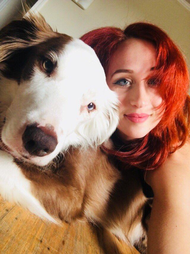 The best dog ❤️❤️❤️ baBa7b5Ysu