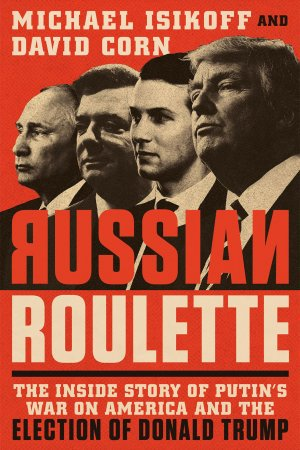 CBS Films acquires election hacking book 'Russian Roulette'
