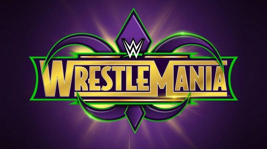 #WrestleMania