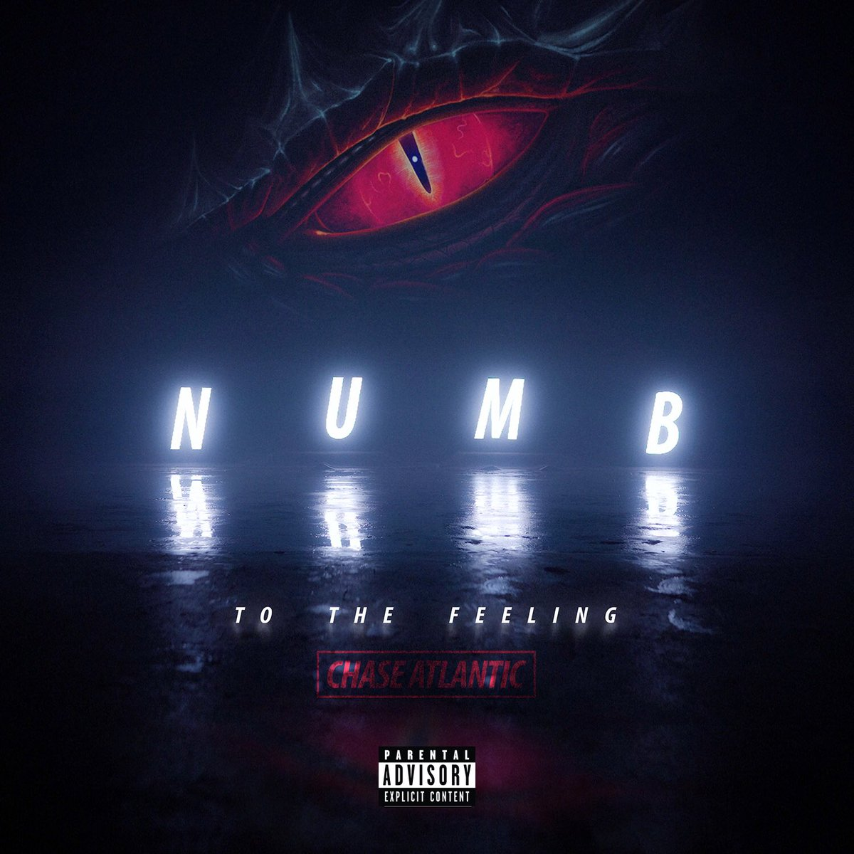 RT @ChaseAtlantic: NUMB TO THE FEELING OUT NOW  https://t.co/Eq1sB6xjFy https://t.co/mUJqw96RRI