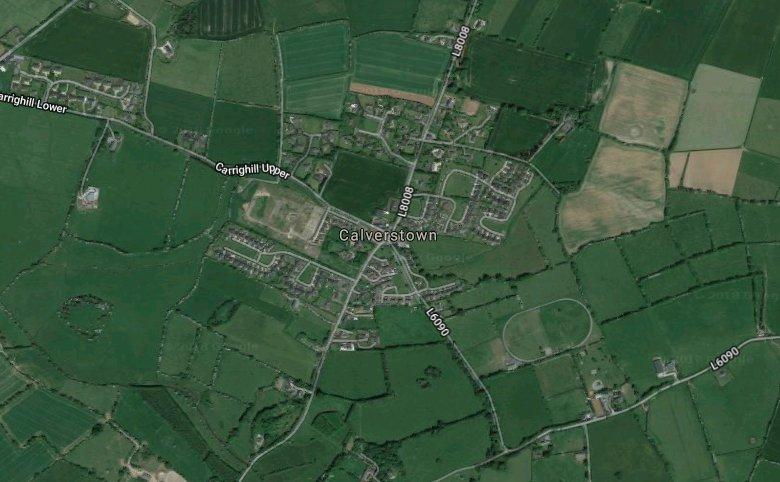 Calverstown